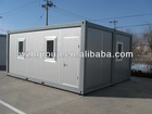 New Products 2013 Prefab Shipping Container Homes for Living Room