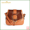 GF-J034 Fashion Design Real Leather Cross Body Bag Handbag For Women