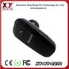 Cheap stylish good bass wireless intercom system headset for cell phone
