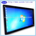 22 26 32 42 55 polegada de tela plana da tela de toque lcd led tv / touch screen tudo em um pc