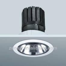 2015 high quality e12 led spot light led down light casing led down light made in china