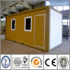 Flat Pack Prefab Container Chalet House
