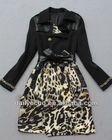 long black trench coats for women, ladies fancy long coat
