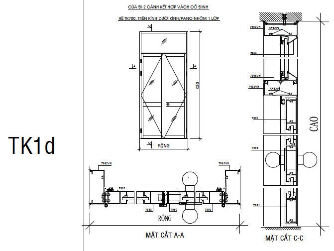 Aluminum window jamb detail pictures to pin on pinterest for Door jamb detail