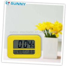 Hot Sale High-Tech Alarm Clock
