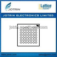 LATTICE LCMXO2-2000ZE-1UWG49ITRES Programmable Logic ICs,184-7HC-10HI,18V10,1BM680C,1GBE-PCS-O4-N1