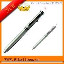 2014 hot sale stylus pen laser pen ,ball pen free logo