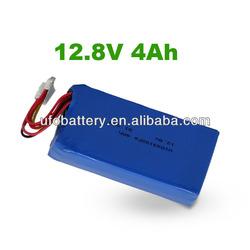 high power 12v 4Ah lifepo4 battery powered coffee cup warmer