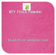 2013 Most magical Velvet flock powder nail supplies