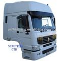 Sinotruk howo truk peças cabs 1610018011