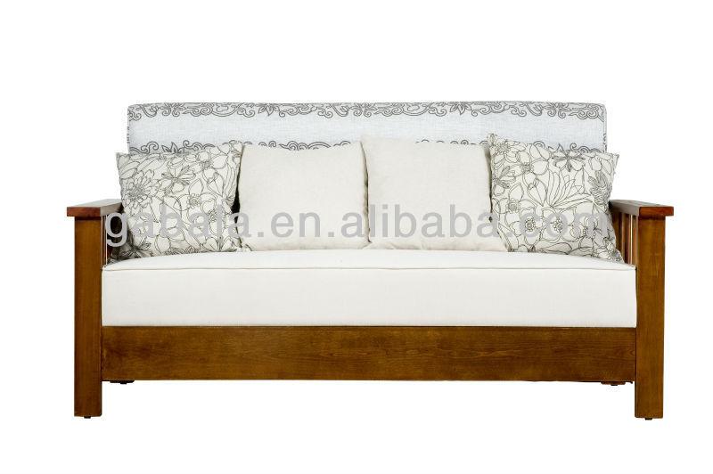 Wood Frame Sofa : GSF-01 Solid Wood Frame Fabric Sofa Set, View Sofa Set, gabala Product ...