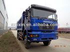Shacman F3000 20 ton tipper vehicle