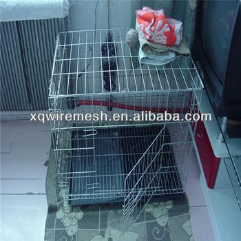 Pet Product Metal Dog Cage Dog Kennel