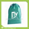 small facric drawstring bags