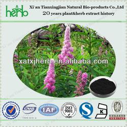 100% Natural Formononetin 98%/Red Clover Extract(Trifolium Pratense)