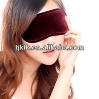 Sleeping Eye Mask Lights Out Travel Available PROTECT EYELASH
