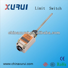 basic Limit Switch/Sealed Limit Switch 5A 250VAC (TUV CE)/Speed Limit Switch 10A 250VAC China Supplier