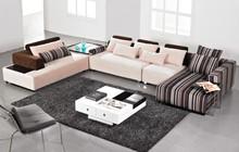 living room furniture U shape sofa2014