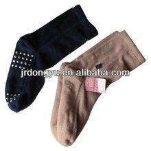 wholesale custom cheap promotion 100 polyester polar fleece sock