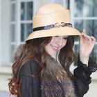 2014 Fashion Designer Church Hat