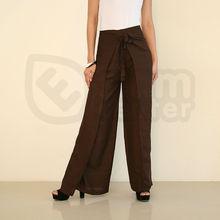 100% Rayon, 78 Colors Skirt Pants for Women