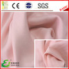 Soft handfeel poly peach skin satin fabric