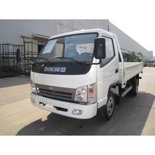 T-KING diesel 2 ton minivan