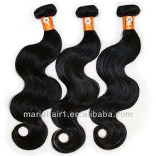 2014 summer hot sale 100% original malaysian hair remy original malaysian human hair