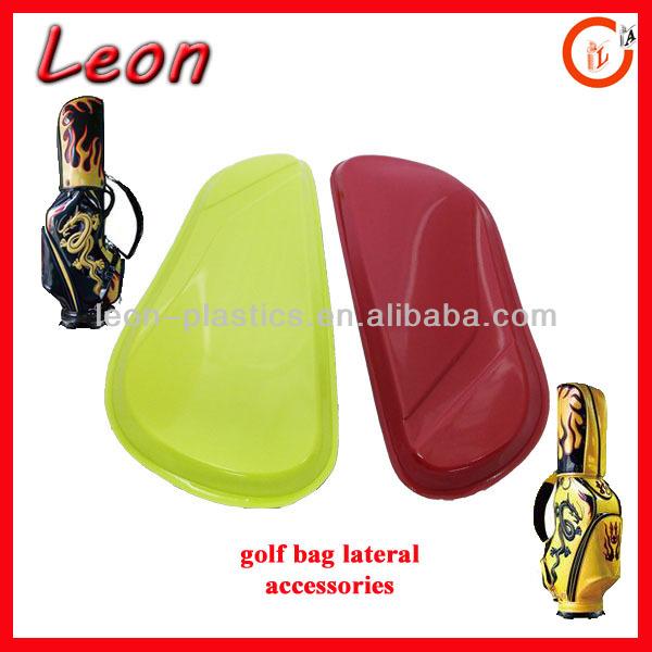 custom golf bag parts