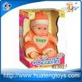 Meilleure vente de poupées de silicone bébés reborn poupée h130211 vinyle. bébés pour la vente