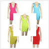 Sexy V collar dress women bandage dresses new fashion 2013