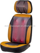 vibration massage chair seat cushion
