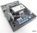 sx460 régulateur automatique de tension avr