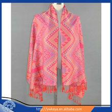 women cheap cotton hand made shawl new design fashion scarf guangzhou