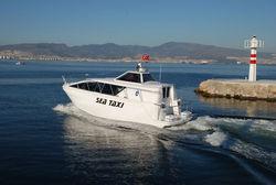 EXPRESS 35 - Boat