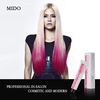 MIDO hair dye colors magical color pink hair dye