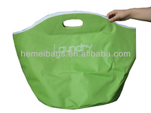 2013 Simple Design big size 600D dirty laundry bags&bags woman China
