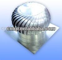 Di piccole dimensioni in acciaio inox tetto soffiatore/turbina ventilatore