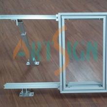 aluminium adjustable bracket | adjustable solar bracket | solar panel kit