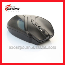 V2031 new product wireless x7 gaming mouse