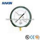 lpg gas level measure pressure gauge