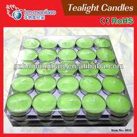 hmmonibao 9012 votive angel tealight candle