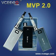 2013 New e-cigarette INNNOKIN electric cigarette itaste mvp most popular in USA market