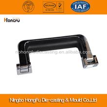 Custom Aluminium casting tool box door handle