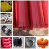 Putzmeister concrete pump parts, concrete pump pipe, elbow, rubber hose