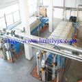 30-500t/d usine de fractionnement de l'huile de palme