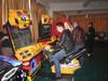 GM31 games machine 2013 racing car simulator video games