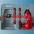 Heavy Duty Hydraulic Bottle Jack