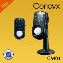 Concox gsm security alarm systems & security camera digital camera & night vision hidden camera