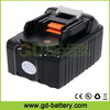 Hot Selling 18V replacement power tool battery for Makita BL1830